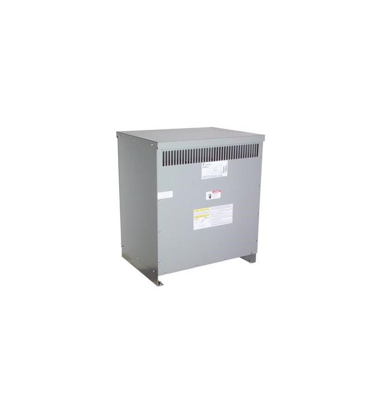 TRANSFORMADOR SECO 112.5KVA 480-208/120V