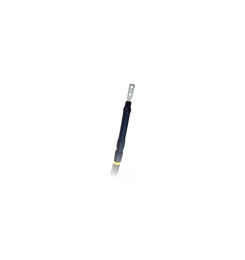 JUEGO DE TERMINAL INTERIOR CAL. 2/0-300 AWG 25 KV