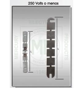 ESLABON FUSIBLE 30 AMPERES 250V