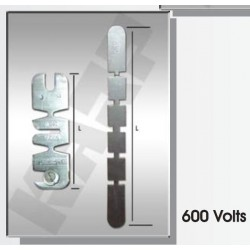 ESLABON FUSIBLE 60 AMPERES 600V