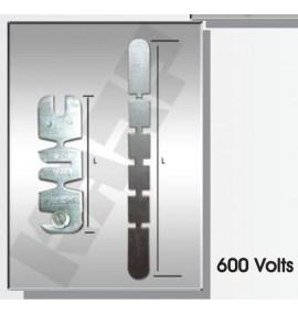 ESLABON FUSIBLE 100 AMPERES 600V