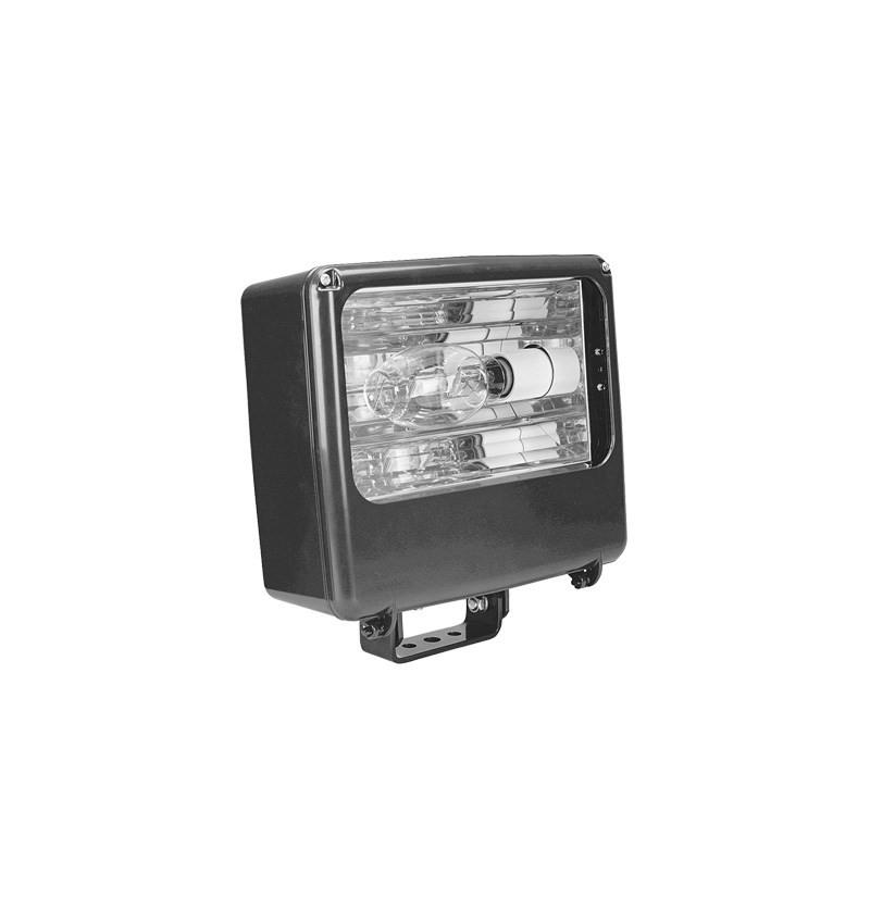 LUMINARIA TIPO REFLECTOR 400W ADIT METALICOS 120/277 V SIN FOCO
