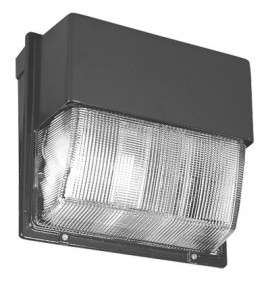 LUMINARIA TIPO WALL PACK 175W ADIT METALICOS 120/277 V SIN FOCO