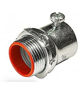 """CONECTOR PARED DELGADA 2-1/2"""" (63 mm)"""