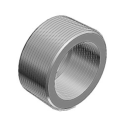 "REDUCCION BUSHING 2"" (53 mm) A 1"" (27 mm)"