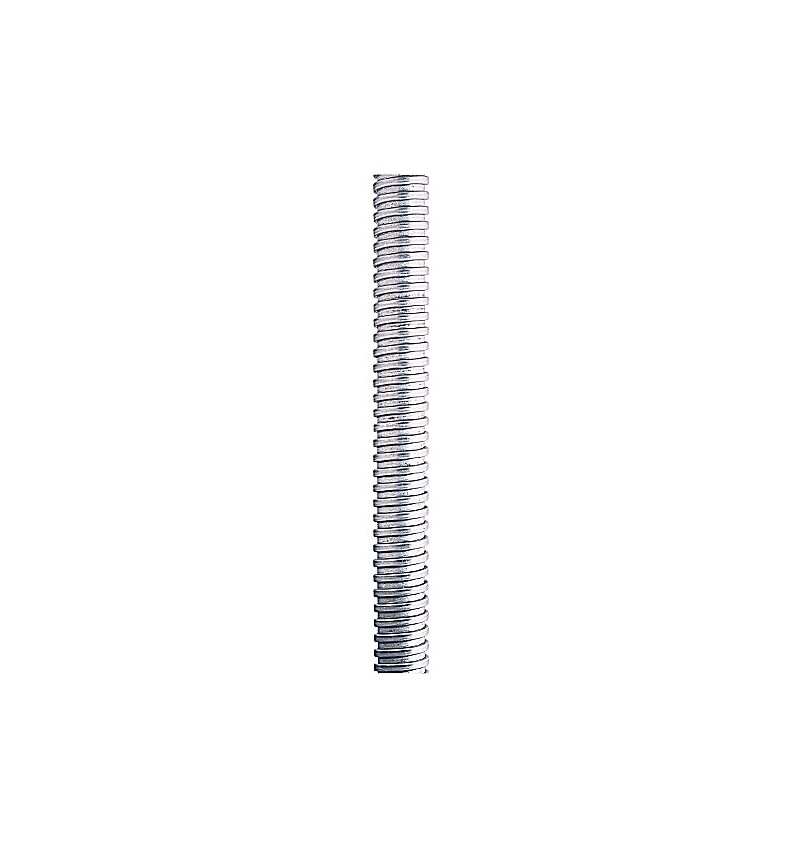 "TUBO METALICO FLEXIBLE PARA INTERIOR 1 1/2"" (41 mm)"