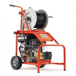 Limpiador de chorro de agua modelo KJ-3100