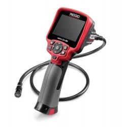 Cámara de inspección modelo micro CA-300