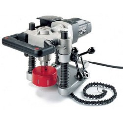 Herramienta perforadora modelo HC450