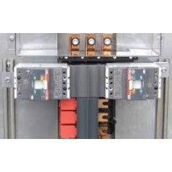 Tablero Panelboard+ ITM ppal 1250A 480V 1950mm