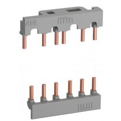 Union entre contactores para funciones reversibles BER38-4