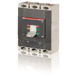 Interruptor Termomagnetico Tmax T6N 3P 800 A 25kA 480V