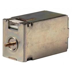 Relevador de Apertura para itm, 24-30 Vca/cd para T7-T7M,Versión No Cableada