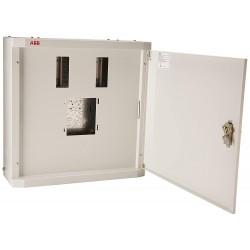 Centro de Carga 3F 4H 12C 250A 480V 35kA Protecta Plus, Solo Gabinete