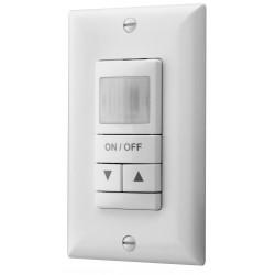 Sensor de presencia nlight Infrarrojo Montaje en pared