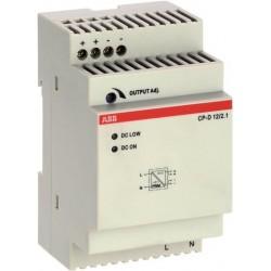 Fuente de alimentación Tipo Modular CP-D 110-220 VCA / 12 VCD 2.1 A 30 W