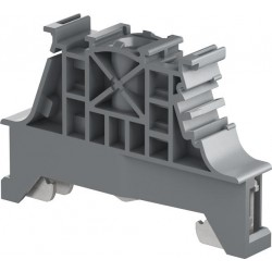 Clema Ciega para soporte mecanico