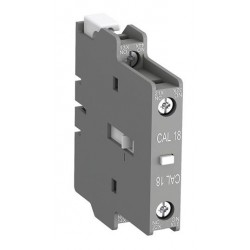 Contacto Auxiliar Lateral 1NA- 1NC CAL18-11 para contactor AF400 -AF2650