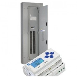 Medicion 800A 480V - 208V para tablero Entelleon AMUSPM04AB, incluye TC 800A