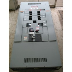 TABLERO Entelleon 480/277 V 3F 4H 30 CIRC. INT. PRINCIPAL SKHA 800 A I-Line