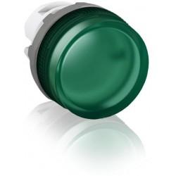Luz Piloto Verde solo Capuchon ML1-100G