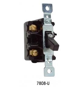 APAGADOR SENCILLO 2 VIAS 30 A 600 V