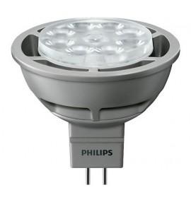 FOCO LED 4.5 W 100 - 240V MR16 GU5.3 3000 K