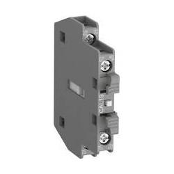 Contacto Auxiliar CAL19-11 1NA - 1NO para contactores AF116 - AF370