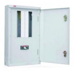 Centro de Carga 3F 4H 36C 250A 480V 35kA Protecta Plus, Solo gabinete