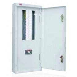 Centro de Carga 3F 4H 48C 250A 480V 35kA Protecta Plus, Solo Gabinete