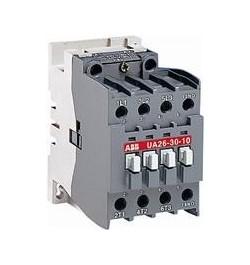 Contactor para capacitor 20 kvar 480V Bobina 120VAC Sin resistencias
