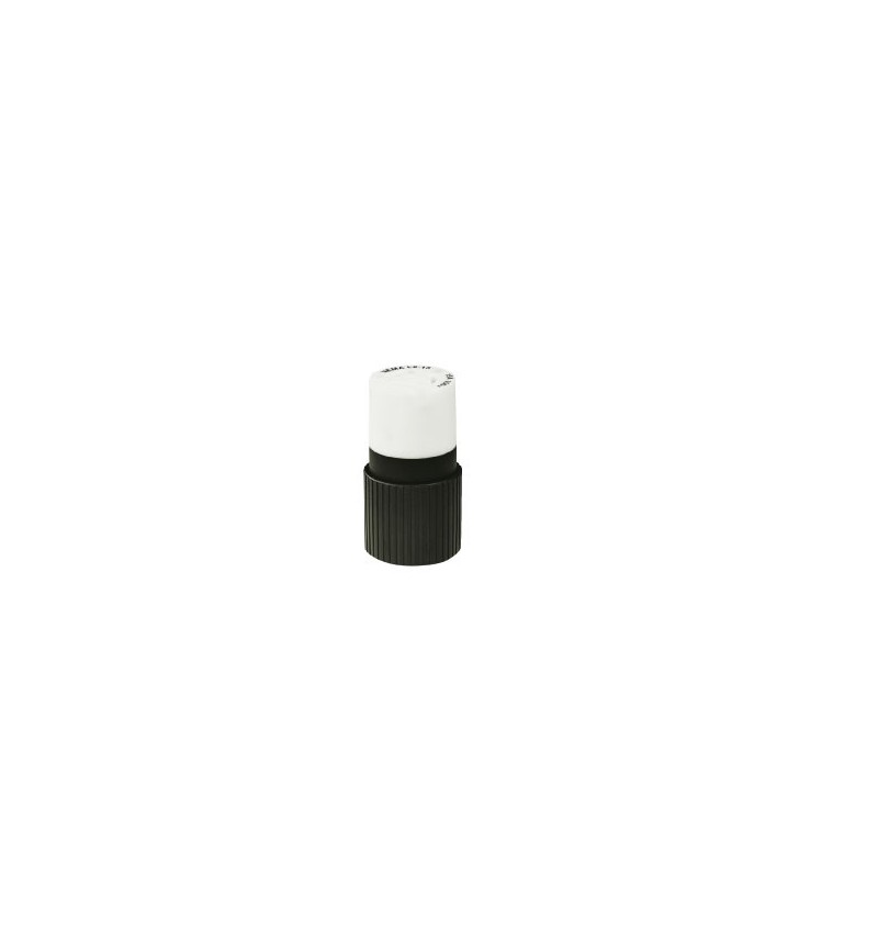 TOMACORRIENTE 2 FASES 3 HILOS 15A 125V NEMA L5-15 COLGANTE USO INDUSTRIAL