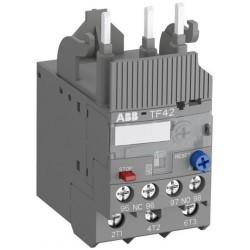 Relevador Termico 05.7 - 7.6 Amp TF42