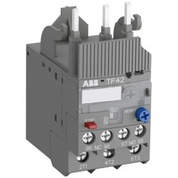 Relevador Termico 07.6 - 10 Amp TF42