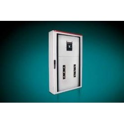 Tablero Panelboard+ ITM ppal 400A 480V 1950mm