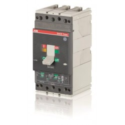 Interruptor Electromagnetico Tmax T5N 3P 400 A 35 kA 480V Relevador PR221DS-LS/I