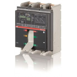 Interruptor Electromagnetico Tmax T7S 3P 1250 A 40kA 480V Relevador PR231 LS/I R1250