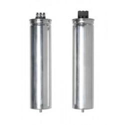 Capacitor cilindrico 25 kvar 480V Qcap (bote)