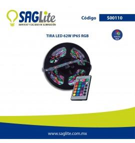 TIRA LED 62W RGB IP65