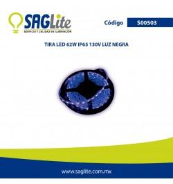 TIRA LED 62W BLB IP65 LUZ NEGRA