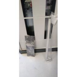 Tapon Ciego para Cubremodulos Panelboard Tamano T4 y T5