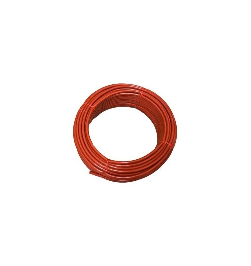 "POLIDUCTO NARANJA 1"" (27mm) POR ROLLO"