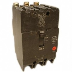 INTERRUPTOR TERMOMAGNETIC 3P 30A 480VAC Tipo TEY