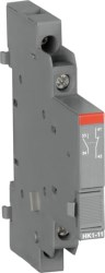 Contacto Auxiliar Lateral para guardamotor HK1-20 2NA