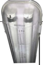 Magnum 2x18W LED T8 120 - 277V IP65 6500k