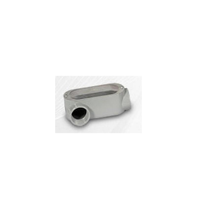 "CONDULET LR 2-1/2"" (63 mm)"