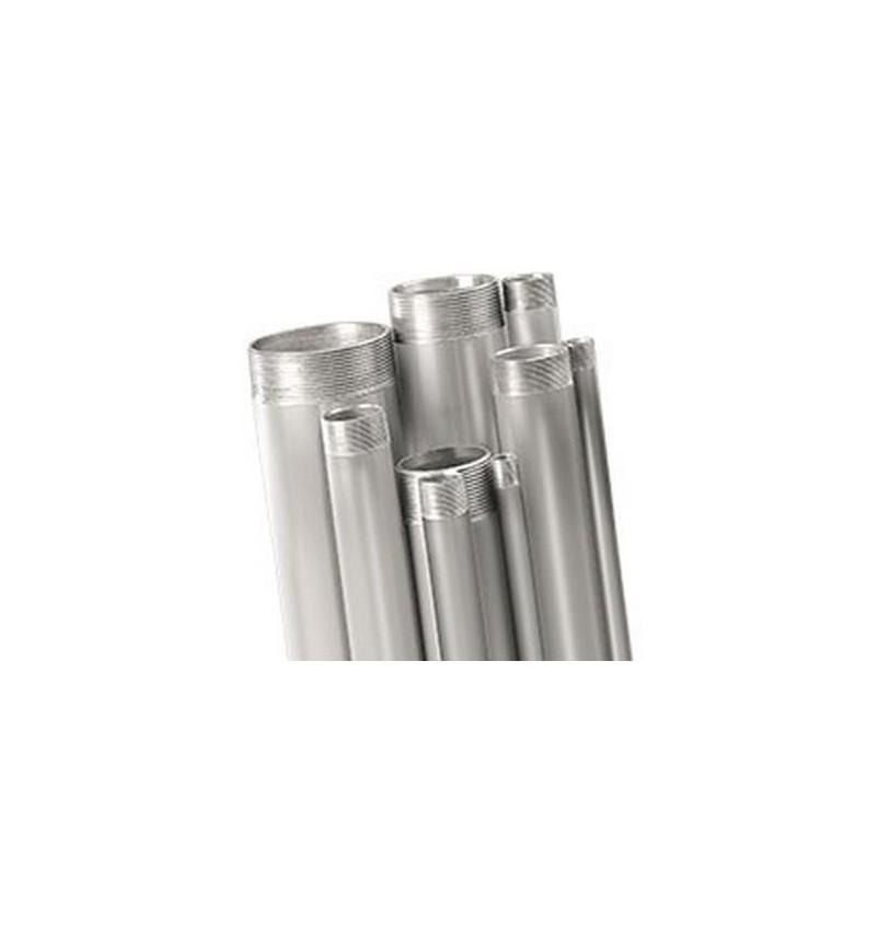 "TUBO CONDUIT DE ALUMINIO DE 1-1/2"" (41 mm)"