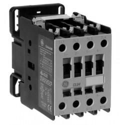 CONTACTOR 25A, 7-1/2HP 220V 3F IEC BOBINA 220VAC