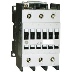 CONTACTOR 50A, 15HP 220V 3F IEC BOBINA 220VAC