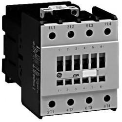 CONTACTOR 95A, 30HP 220V 3F IEC BOBINA 220VAC